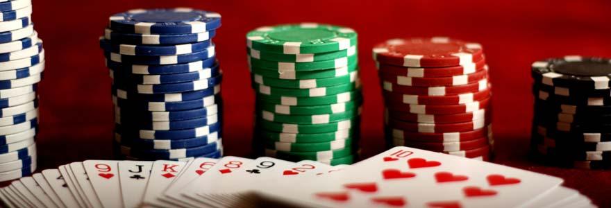 Erreurs au poker