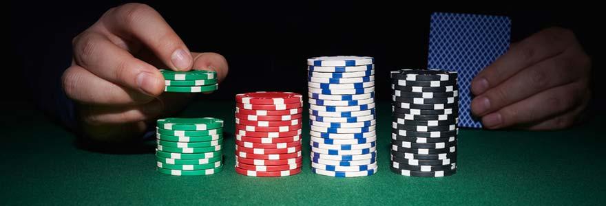 Types de poker
