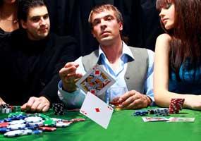 poker un jeu