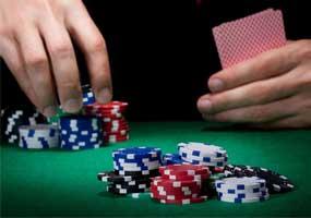 poker, un jeu