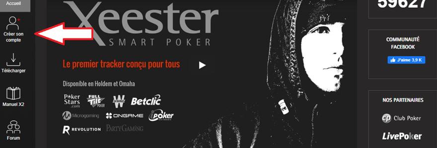 tracker de poker